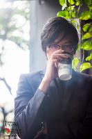 http://monogatari.super-stage.com/artist/host/katsuro